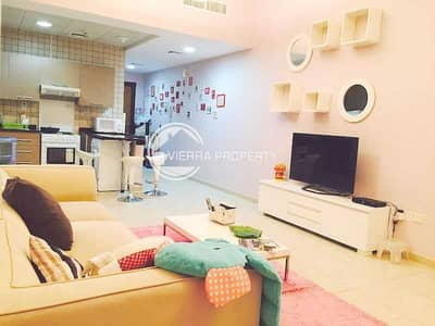 Fully Furnished  I Bills Included I Monthly Basis