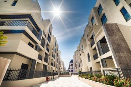 فلیٹ 2 غرفة نوم للايجار في مردف، دبي - Linear Garden View  Spacious bedrooms  Brand New