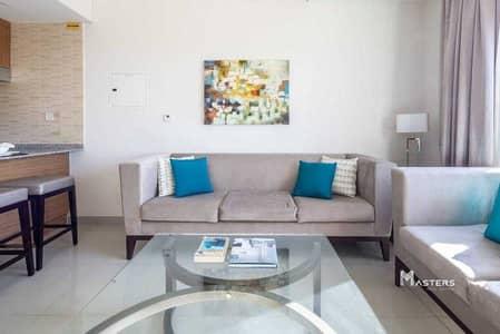 فلیٹ 2 غرفة نوم للايجار في داون تاون جبل علي، دبي - Luxury - Specious - Very Clean -Near By Expo 2020