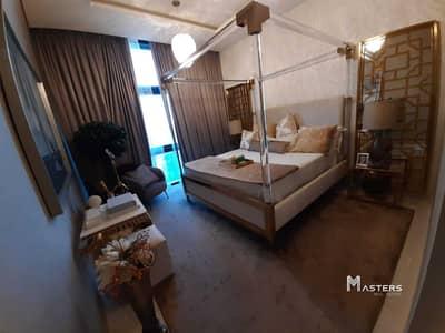 فیلا 3 غرف نوم للبيع في داماك هيلز (أكويا من داماك)، دبي - THL B2B Type | Brand New unit | Damac Hills - THE TURF