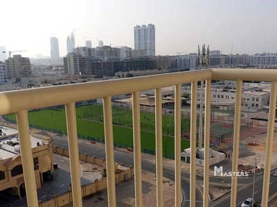 Studio for Rent in Al Barsha, Dubai - offer !! studio chiller free + gas + 1month free with  BALACONY