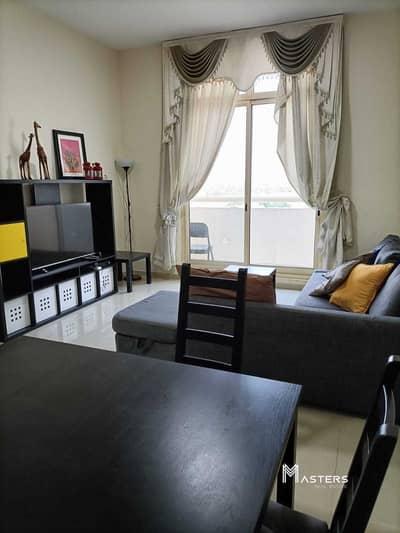 شقة 2 غرفة نوم للايجار في مدينة دبي الرياضية، دبي - Spacious Very Clean Fully Furnished