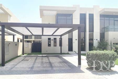 3 Bedroom Townhouse for Sale in DAMAC Hills (Akoya by DAMAC), Dubai - Great Investment I Corner Unit I Modern.