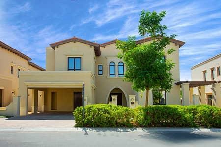 6 Bedroom Villa for Rent in Arabian Ranches 2, Dubai - Type 5   Huge Villa   Vacant   View Now