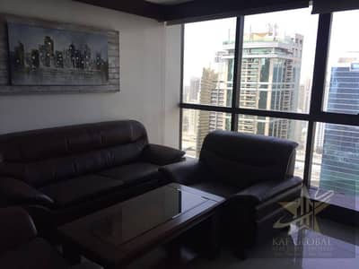 Spacious Office for Rent in JLT - Jumeirah Business Centre 1