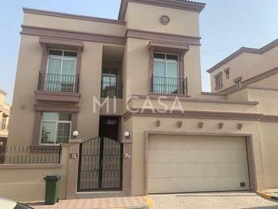 4 Bedroom Villa for Rent in Mohammed Bin Zayed City, Abu Dhabi - Newly Built   Backyard & 2 parking slots