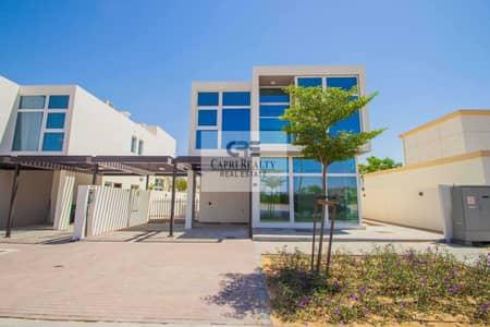 5 Bedroom Villa for Sale in DAMAC Hills 2 (Akoya Oxygen), Dubai - Payment plan  25mins Sheikh Zayed Road  BRAND NEW