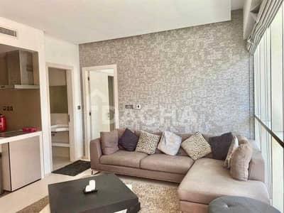 شقة 1 غرفة نوم للايجار في دبي مارينا، دبي - Modern Style / Close To Metro / Rare