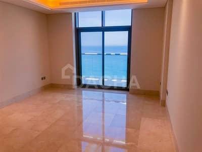 فلیٹ 1 غرفة نوم للبيع في نخلة جميرا، دبي - 1 BED +Maid / 2 Parking / Service Fees Waiver