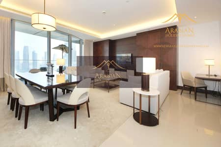 3 Bedroom Apartment for Rent in Downtown Dubai, Dubai - Exquisite Apartment with High-end finishing