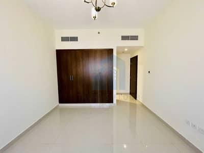 2 Bedroom Apartment for Rent in Nad Al Hamar, Dubai - Lavish 2BHK With 3Bath Balcony Wardrobe Gym Pool Parking