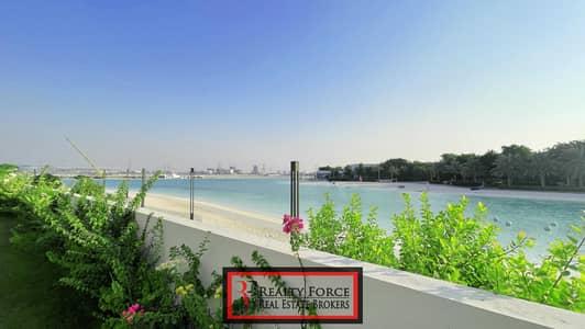 7 Bedroom Villa for Sale in Mohammed Bin Rashid City, Dubai - ON THE ISLAND|BASEMENT+ CINEMA ROOM|FULL SKYLINE VIEW