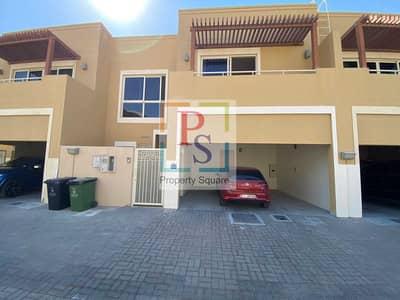 تاون هاوس 3 غرف نوم للايجار في حدائق الراحة، أبوظبي - HOT Deal. ! Luxurious and Bright 3 Br+M