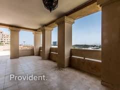 Splendid Terrace Apt  Modified Home   Vacant