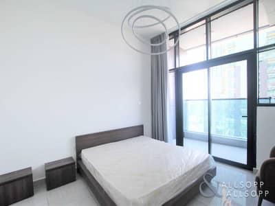 شقة 1 غرفة نوم للايجار في قرية جميرا الدائرية، دبي - One Bedroom   Fully Furnished │Brand New