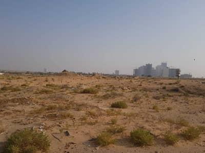 ارض صناعية  للبيع في منطقة الإمارات الصناعية الحديثة، أم القيوين - ارض صناعية في منطقة الإمارات الصناعية الحديثة 825000 درهم - 5457492