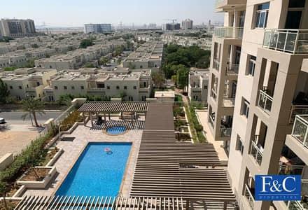 شقة 2 غرفة نوم للايجار في الفرجان، دبي - Chiller Free | Spacious Cozy Unit | Near Metro