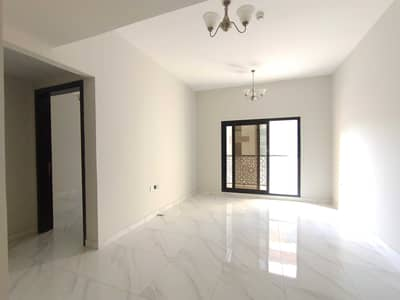 1 Bedroom Apartment for Rent in Muwaileh, Sharjah - Brand New building luxury Apartment 1 BHK With Balcony 2 bathroom just 24k In New Muwaileh Sharjah