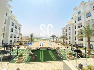 فلیٹ 3 غرف نوم للبيع في جزيرة ياس، أبوظبي - Luxury Deal   Stunning View   Spacious Balconies