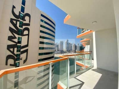 2 Bedroom Flat for Rent in Business Bay, Dubai - Canal View | Two Bedrooms with Balcony |Brand New