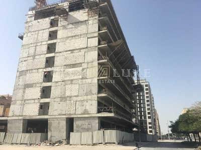 مبنى سكني  للبيع في قرية جميرا الدائرية، دبي - Prime Location  25% Completed   Exclusive G+18