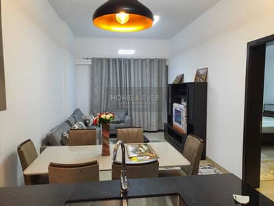 1 Bedroom Flat for Rent in Jumeirah Village Circle (JVC), Dubai - Brand-New | Fully Equipped Kitchen | Study Room