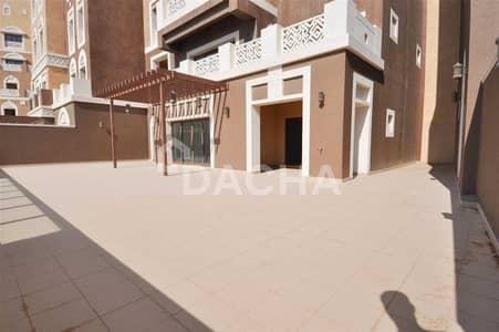 شقة 2 غرفة نوم للبيع في نخلة جميرا، دبي - Rare Unit / Huge Terrace / Low floor