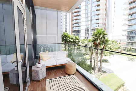 1 Bedroom Flat for Rent in Bluewaters Island, Dubai - Spacious Apartment   Naturally Bright   Good View