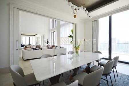 6 Bedroom Penthouse for Sale in Downtown Dubai, Dubai - SPACIOUS  DUPLEX PENTHOUSE