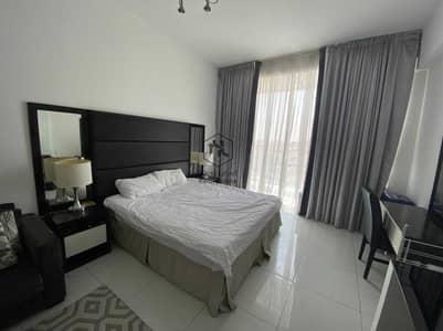 استوديو  للبيع في مدينة دبي الرياضية، دبي - شقة في جوفاني بوتيك سويتس مدينة دبي الرياضية 400000 درهم - 5457819