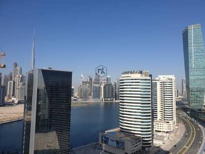 استوديو  للبيع في الخليج التجاري، دبي - شقة في إيليت بيزنس باي ريزيدنس الخليج التجاري 599000 درهم - 5457817