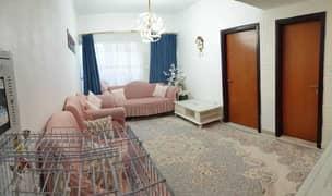 شقة في جاردن سيتي 1 غرف 150000 درهم - 5039376