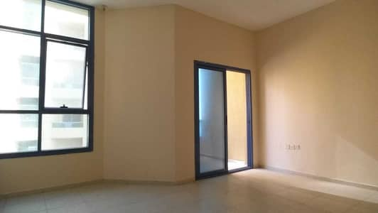 2 Bedroom Apartment for Rent in Ajman Downtown, Ajman - PARTIAL SEA VIEW 2 BEDROOM APARTMENT FOR RENT IN AL KHOR TOWER