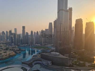 6 Bedroom Penthouse for Sale in Downtown Dubai, Dubai - Best Deal in Downtown I Direct Access Dubai Mall