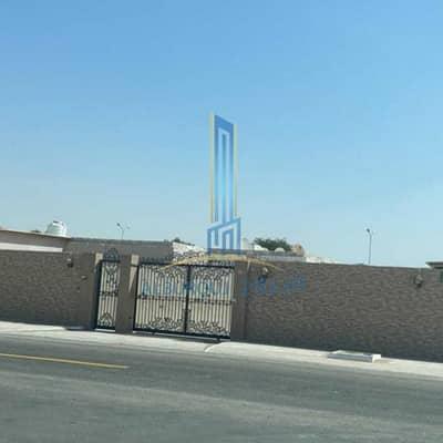 5 Bedroom Villa for Sale in Musherief, Ajman - Popular house for sale in Ajman Mushairif.