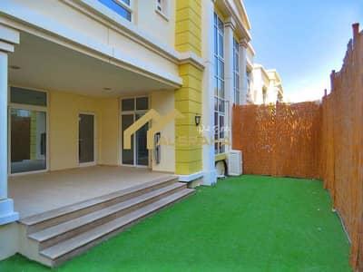 فیلا 4 غرف نوم للبيع في مدينة خليفة أ، أبوظبي - فیلا في قرية الفرسان مدينة خليفة أ 4 غرف 4500000 درهم - 5458023