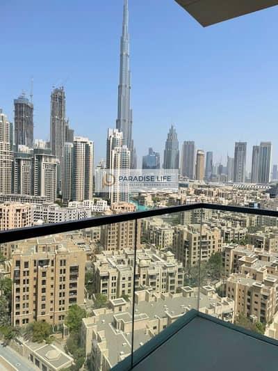 Brand New   Burj Khalifa View   Downtown Duba