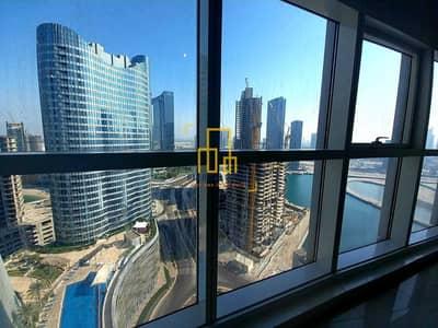 فلیٹ 1 غرفة نوم للايجار في جزيرة الريم، أبوظبي - شقة في أبراج سيجما سيتي أوف لايتس جزيرة الريم 1 غرف 52000 درهم - 5457931