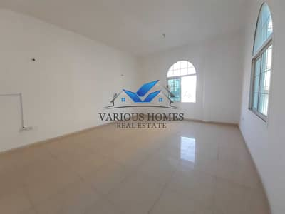 Specious one bedroom Apartment in mushrif area monthly 3500