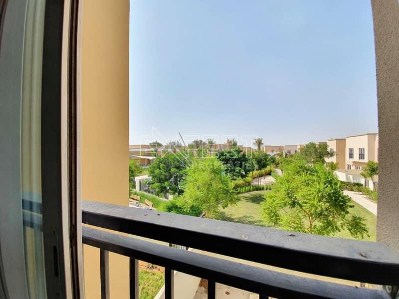 تاون هاوس في امارانتا A امارانتا 1 امارانتا فيلانوفا دبي لاند 3 غرف 105000 درهم - 5394513
