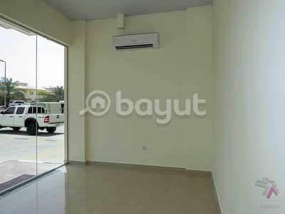 Shop for Rent in Al Hamidiyah, Ajman - Multiple Spacious Shops/ One Month Free/ No Commission/ Brand New Building