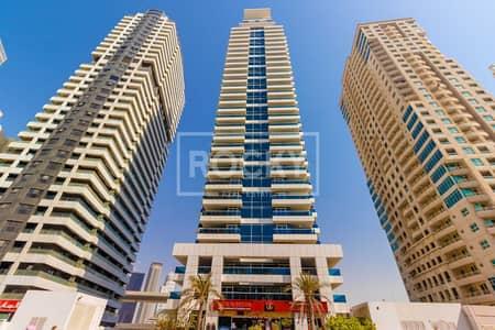 1 Bedroom Flat for Sale in Dubai Marina, Dubai - Prime Location I Exclusive I 1BR I SZR View