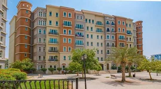 فلیٹ 1 غرفة نوم للايجار في ديسكفري جاردنز، دبي - Discovery Gardens – Meso American-12