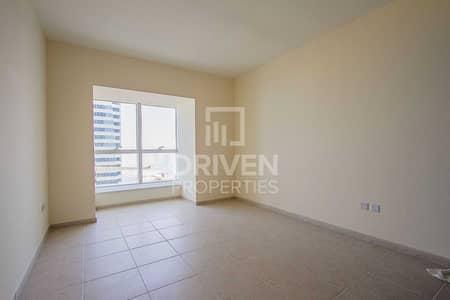 فلیٹ 1 غرفة نوم للبيع في دبي مارينا، دبي - High Floor | Partial Sea view | Stunning