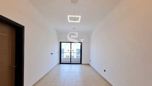 1 Bedroom Apartment for Rent in Jumeirah Village Circle (JVC), Dubai - Chiller Free | Kitchen Equipped | 12 Chqs | 1BR+Study