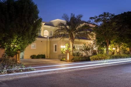 5 Bedroom Villa for Sale in Arabian Ranches, Dubai - Exclusive   Stunning Custom Layout   Upgraded