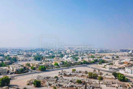 Mixed Use Land for Sale in Al Wasl, Dubai - Best Location with an Amazing View