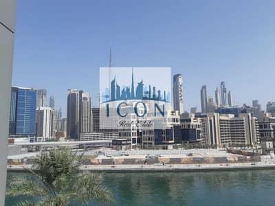 شقة 1 غرفة نوم للايجار في الخليج التجاري، دبي - شقة في فيرفيو ريزيدنسي الخليج التجاري 1 غرف 57000 درهم - 5458490