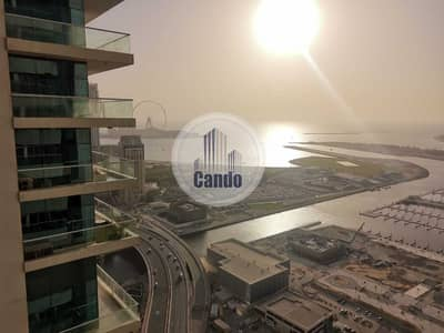 1 Bedroom Flat for Rent in Dubai Marina, Dubai - Super Deal   Spacious 1Br   Furnished  unfurnished