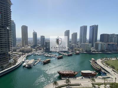 1 Bedroom Flat for Sale in Dubai Marina, Dubai - High Rent l Invest Now l Pay Monthly